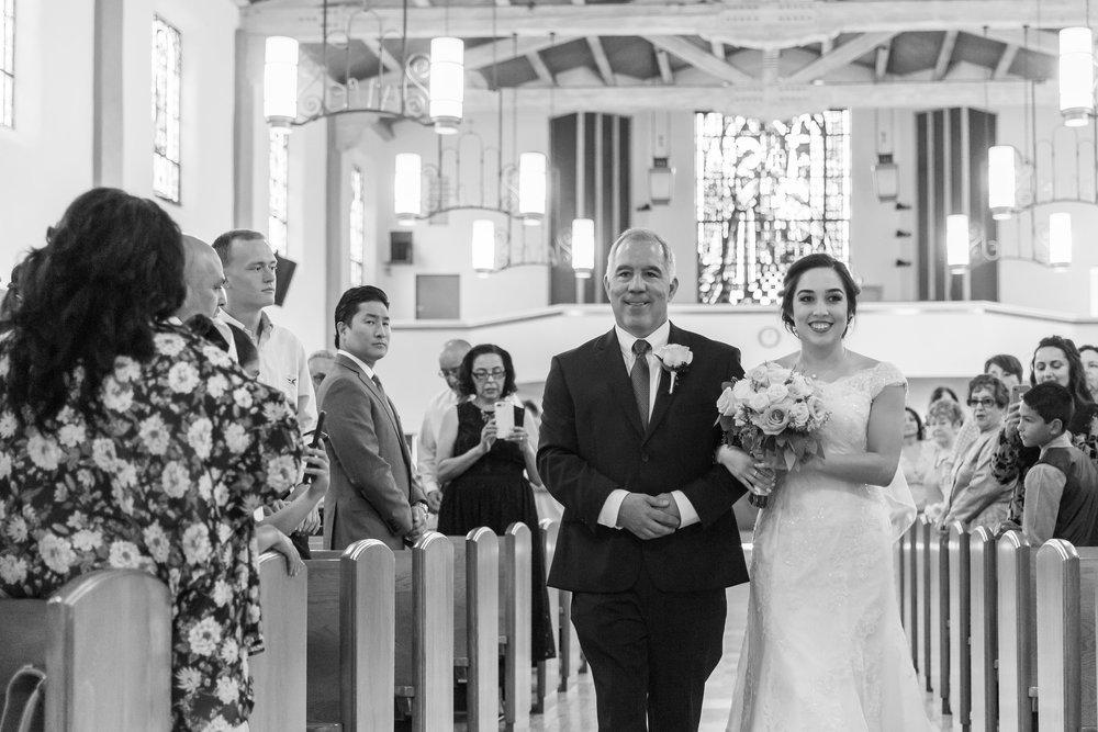 ! San Gabriel Mission Wedding Processional.jpg