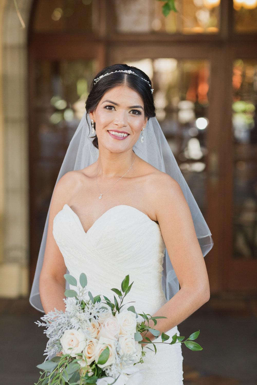 ! Bridal Portrait at Green Parrot Villa.jpg