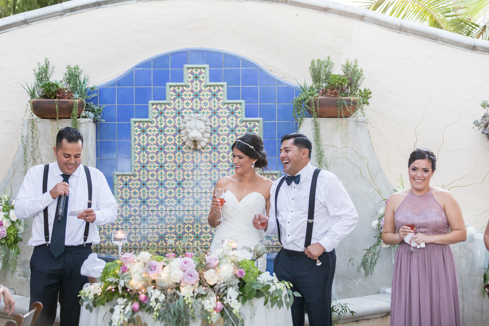! Wedding Tasts by BM and MOH at Green Parrot Villa.jpg