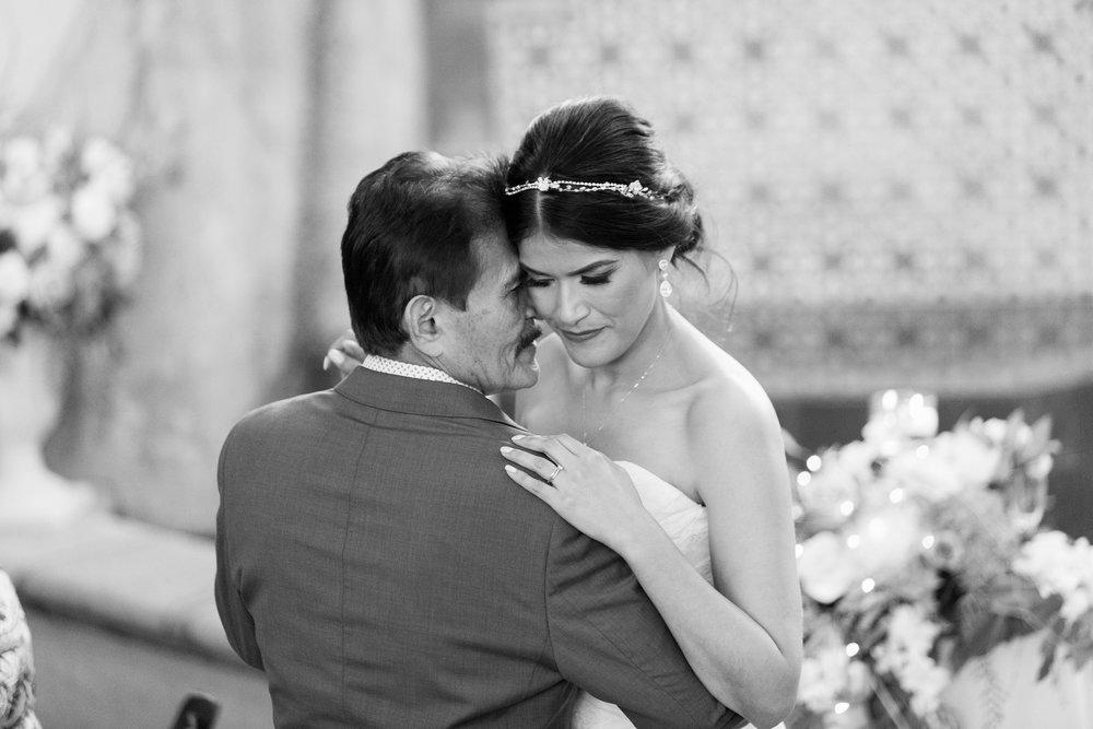 ! Father Daughter Wedding Dance at Green Parrot Villa.jpg