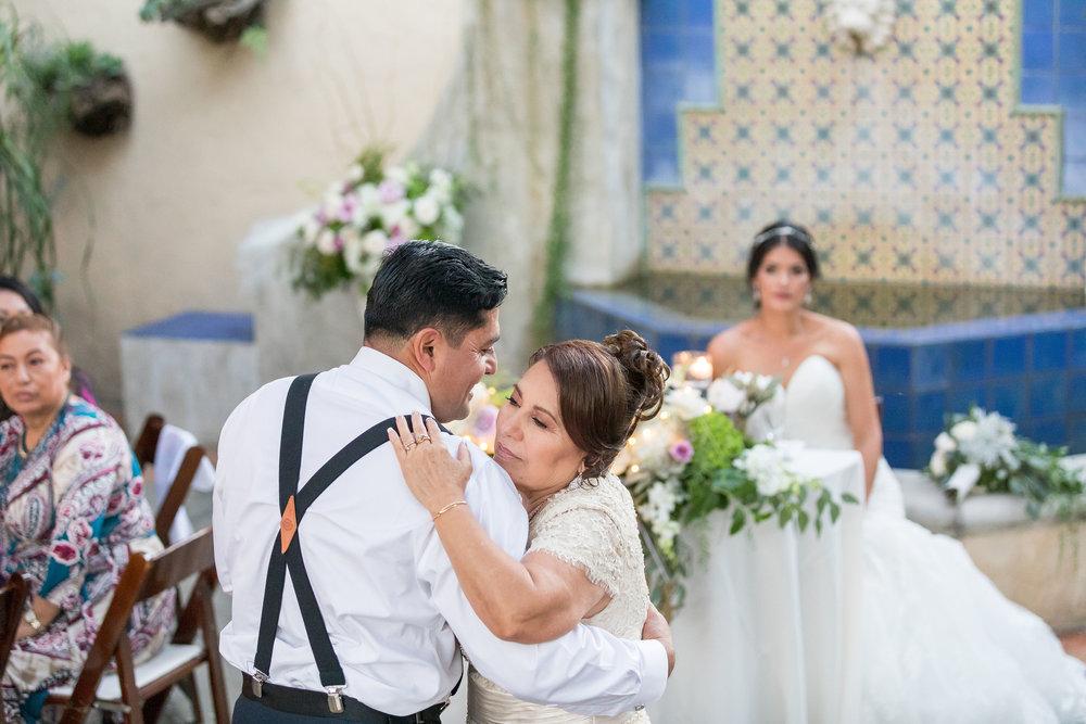 ! Mother Son Wedding Dance at Green Parrot Villa.jpg