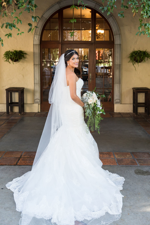 ! Bridal Portrait at Green Parrot Villa Santa Ana.jpg