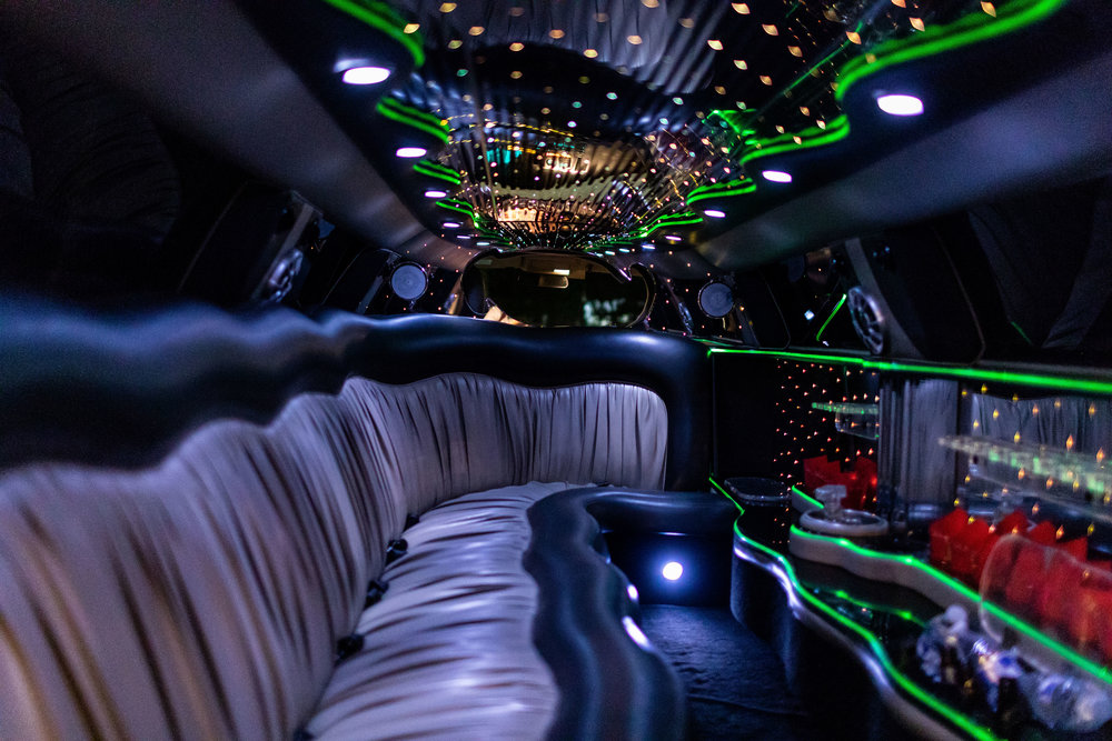 Wedding Limo Grand Exit.jpg