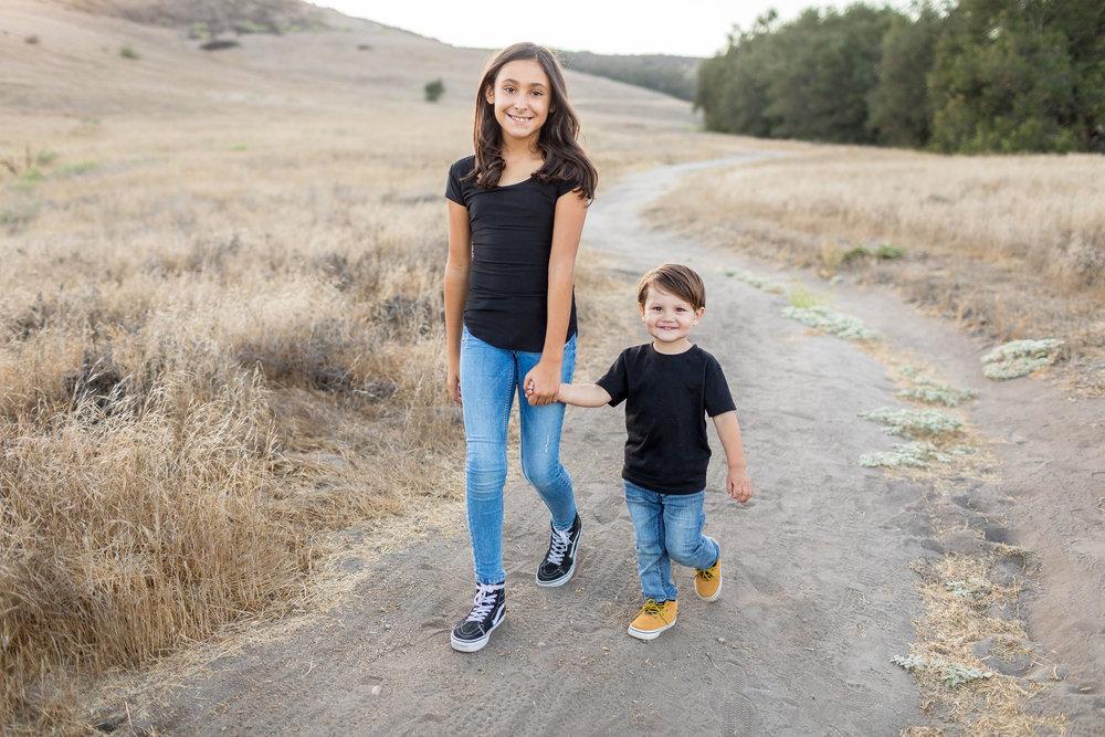 !Beeautiful Family Kid Lifestyle Portraits Coto De Caza South Orange County.jpg
