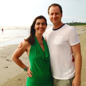 Karen + Sean Conley, Amazing Yoga Teacher Trainers
