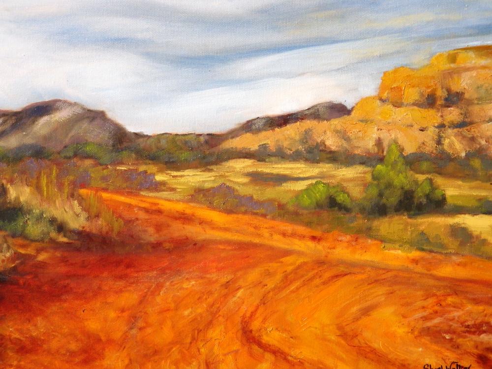 Sedona Outback