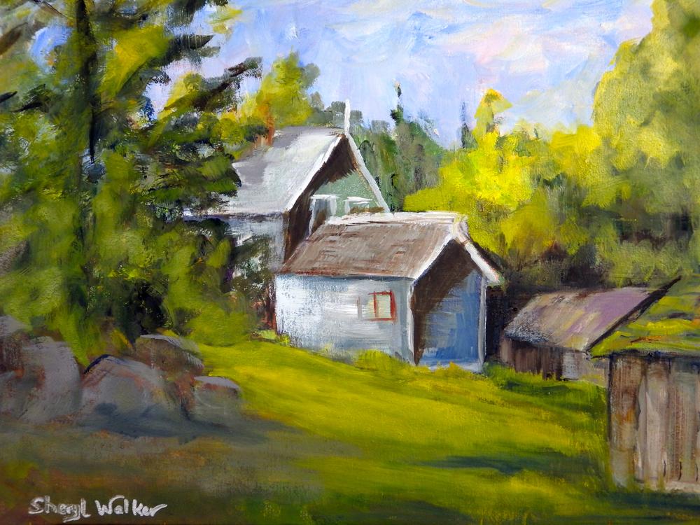 Stewart Farm