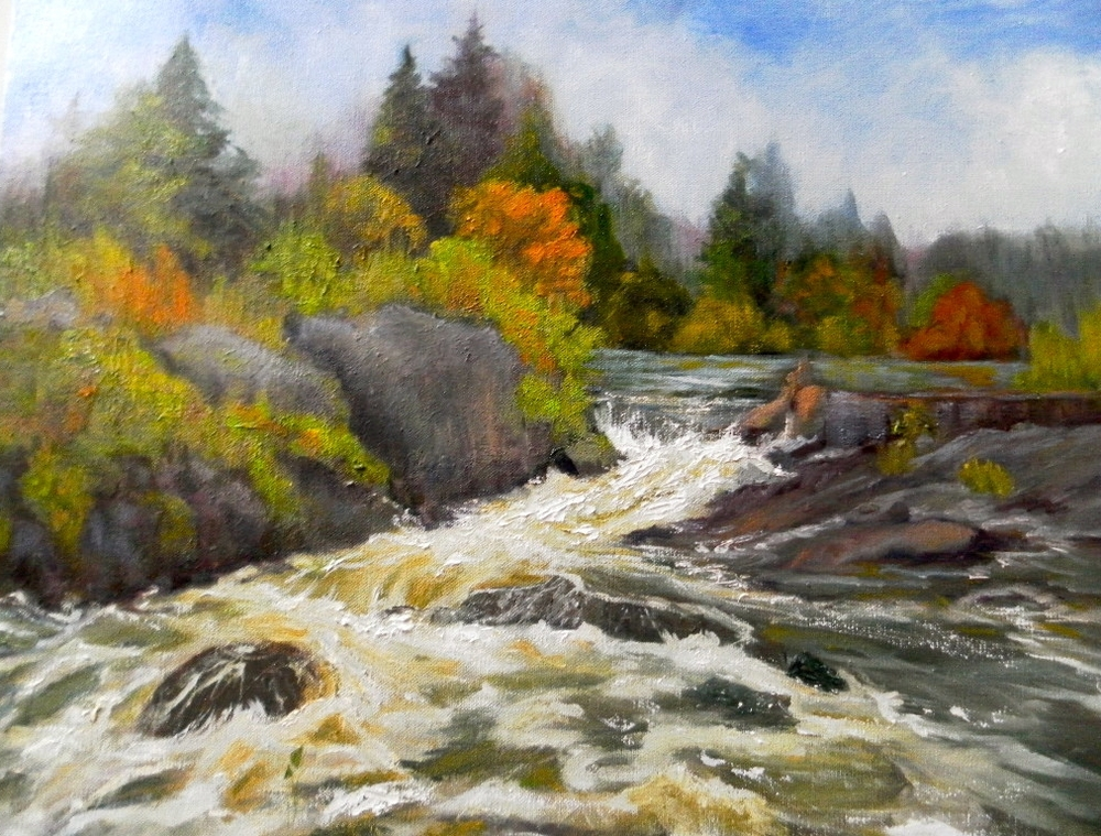 North River - SOLD