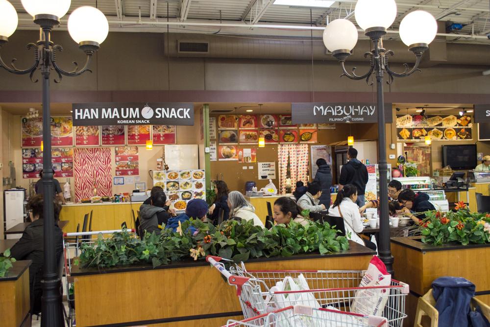 Han Ma Um Snacks  (Photo by me)