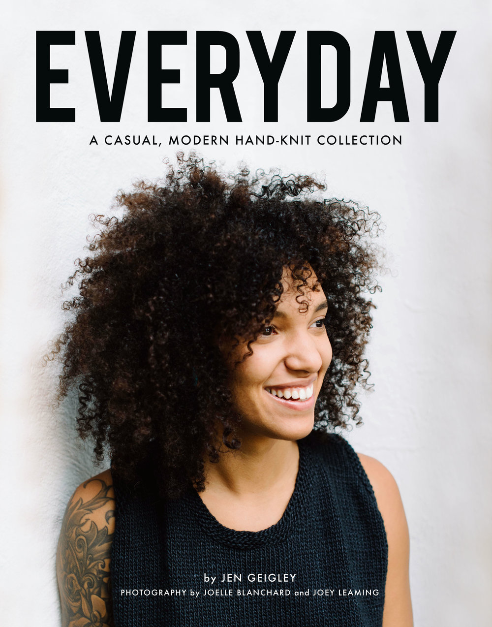 NEW BOOK! 'EVERYDAY' will be released on OCTOBER 31, 2016!