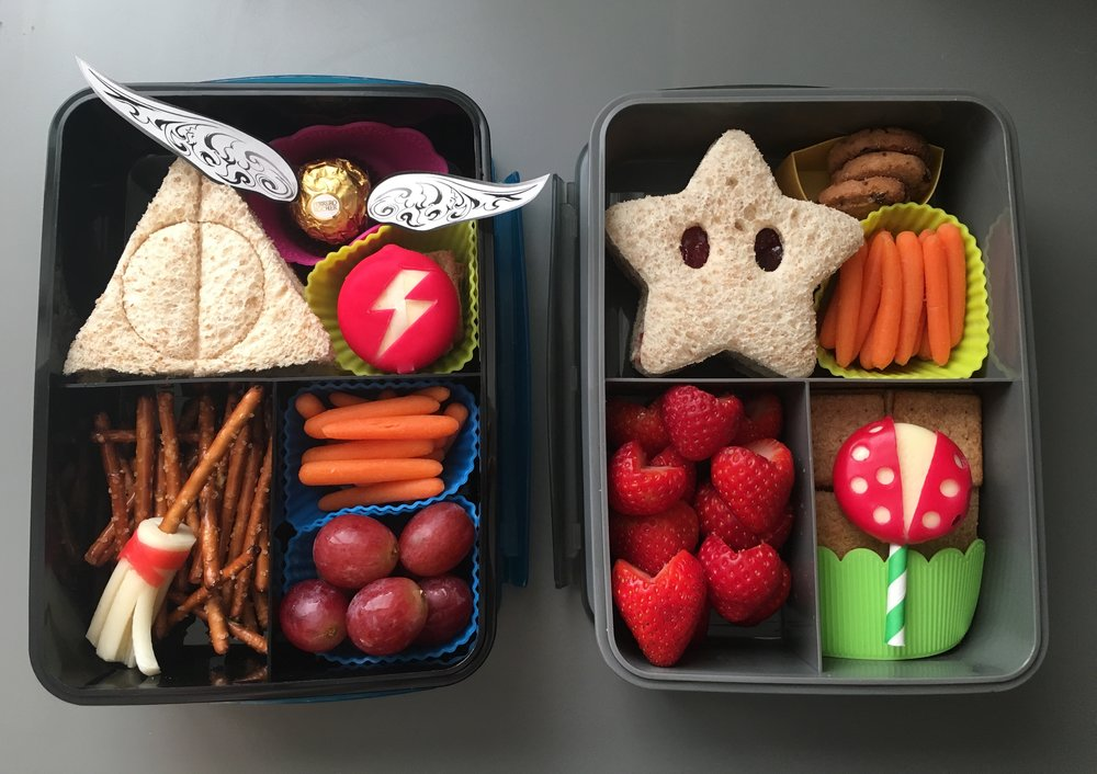 harry potter mario bento.JPG