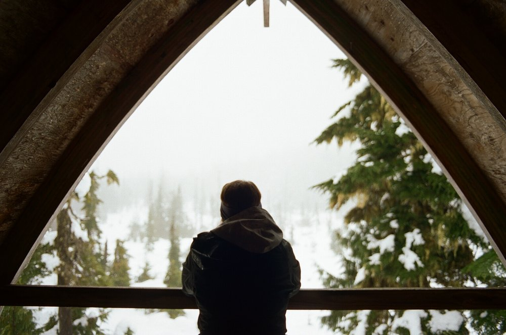 An Unexpected Winter -
