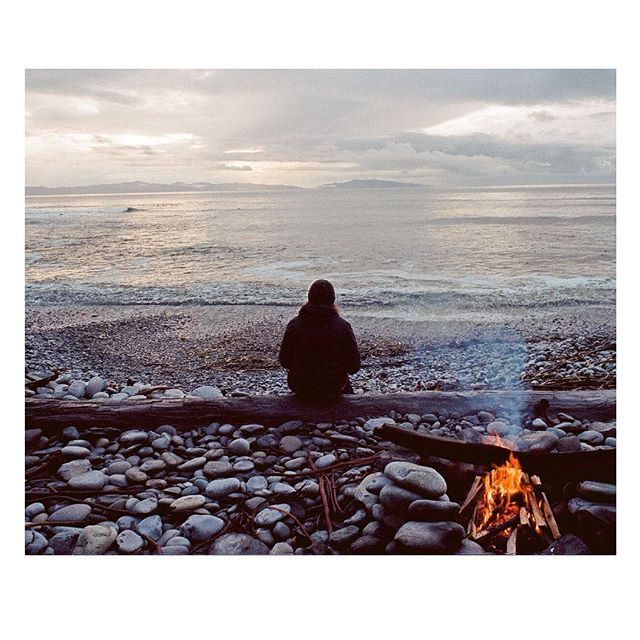 Post Surf . . . . . #35mm #shootfilm #alwaysgo #explorebc #coldwatersurf #westcoast #vancouverisland #sheexplores #freshairclub #anotherescape #besiders #lesothers #nvsurf