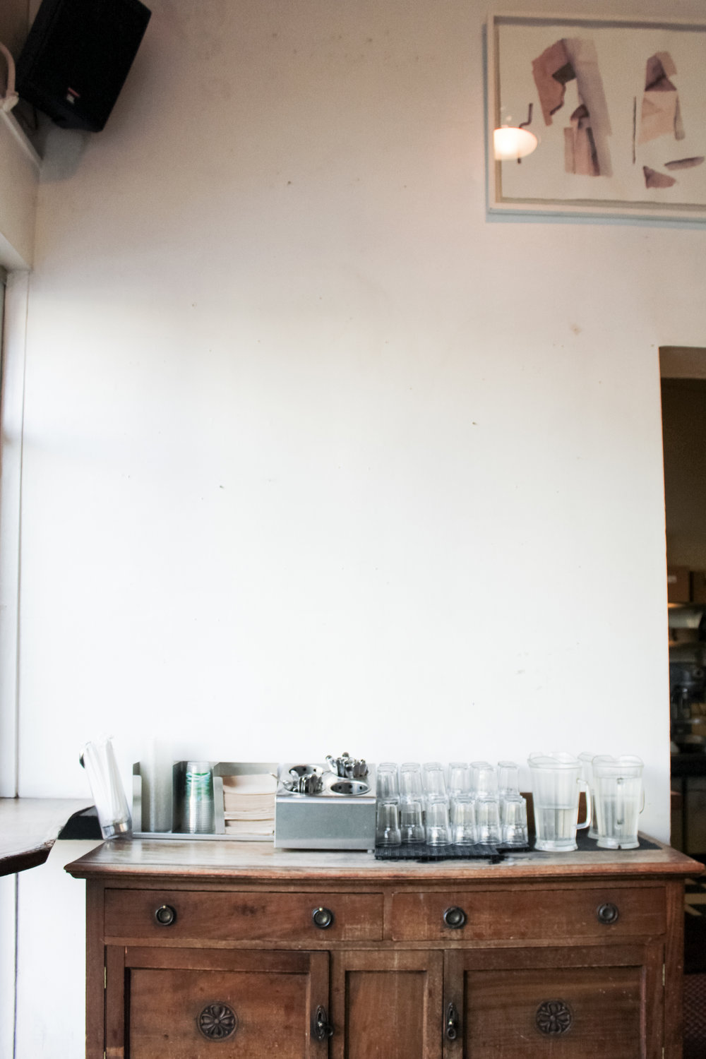 Tartine Bakery in the Mission District, San Francisco | tintedgreen