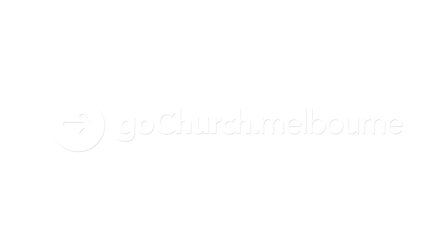 go Church Melbourne