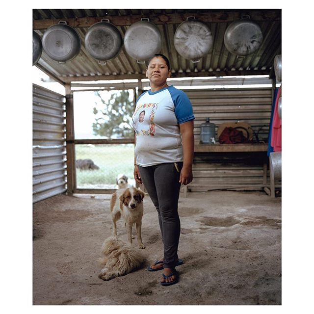La Sabana.  A photograph from the series Nosotras, feel free to check the full project in my website.  Link in bio