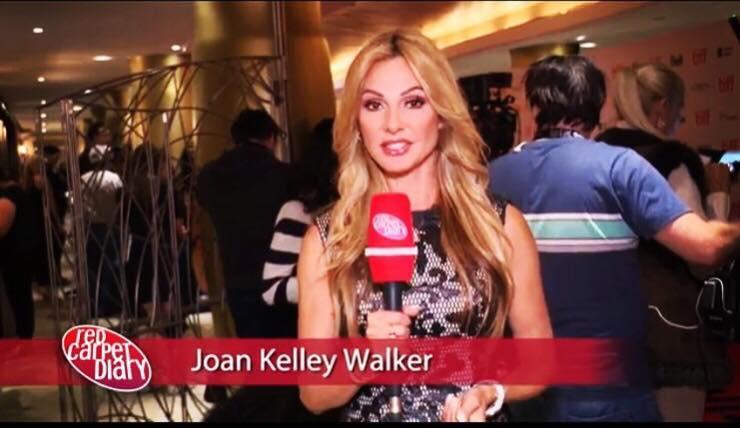 Joan Kelley Walker (Host)
