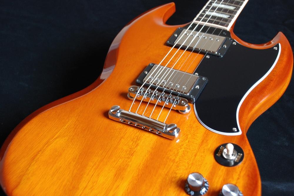 Gibson SG Standard 2013