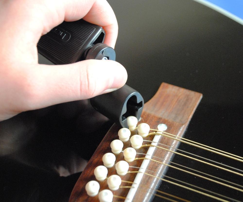 Heriba String Winder im Test