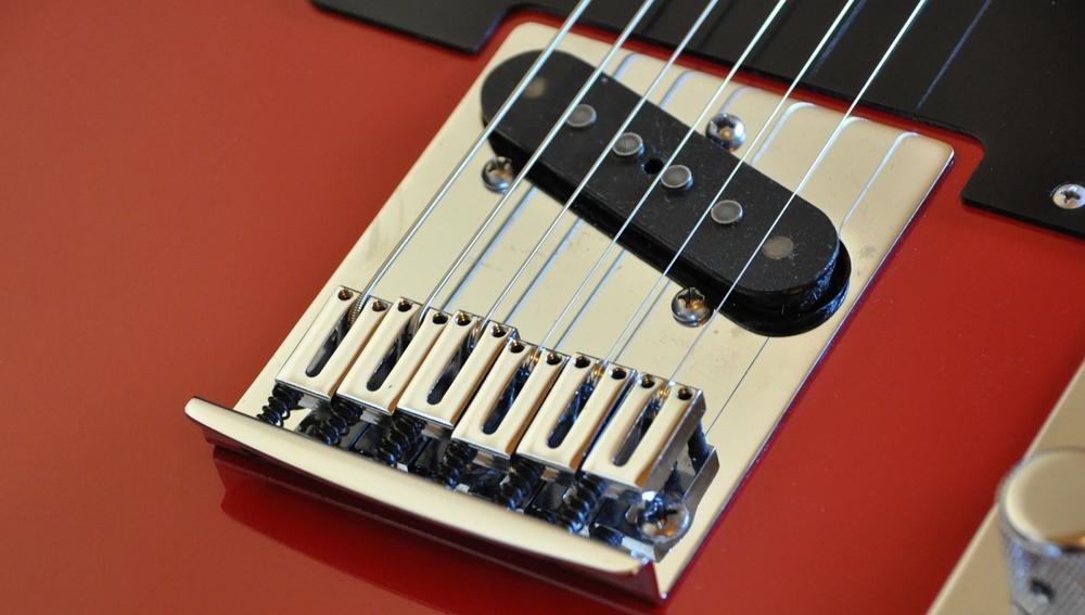 Fender Closet Classic Telecaster Pro im Test