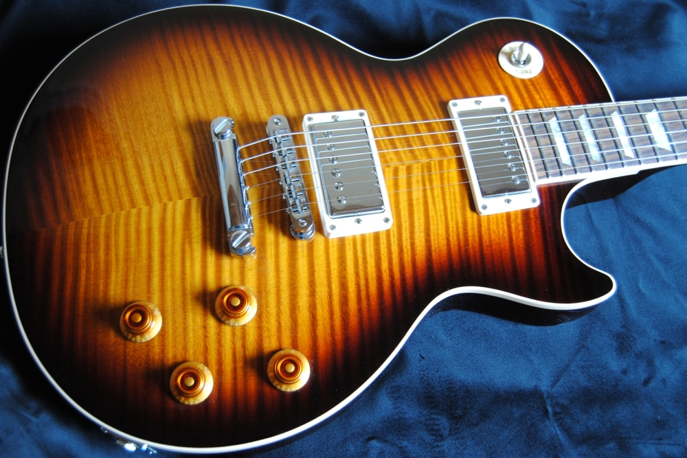Gibson Les Paul Standard Premium Plus im Test