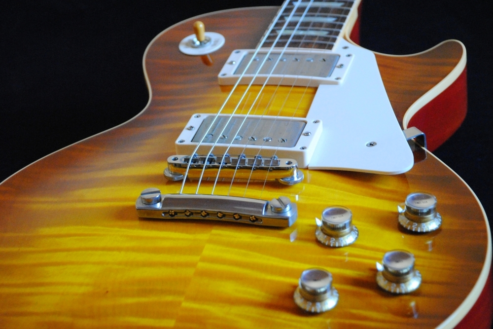 Gibson Les Paul 1960 Reissue VOS im Test