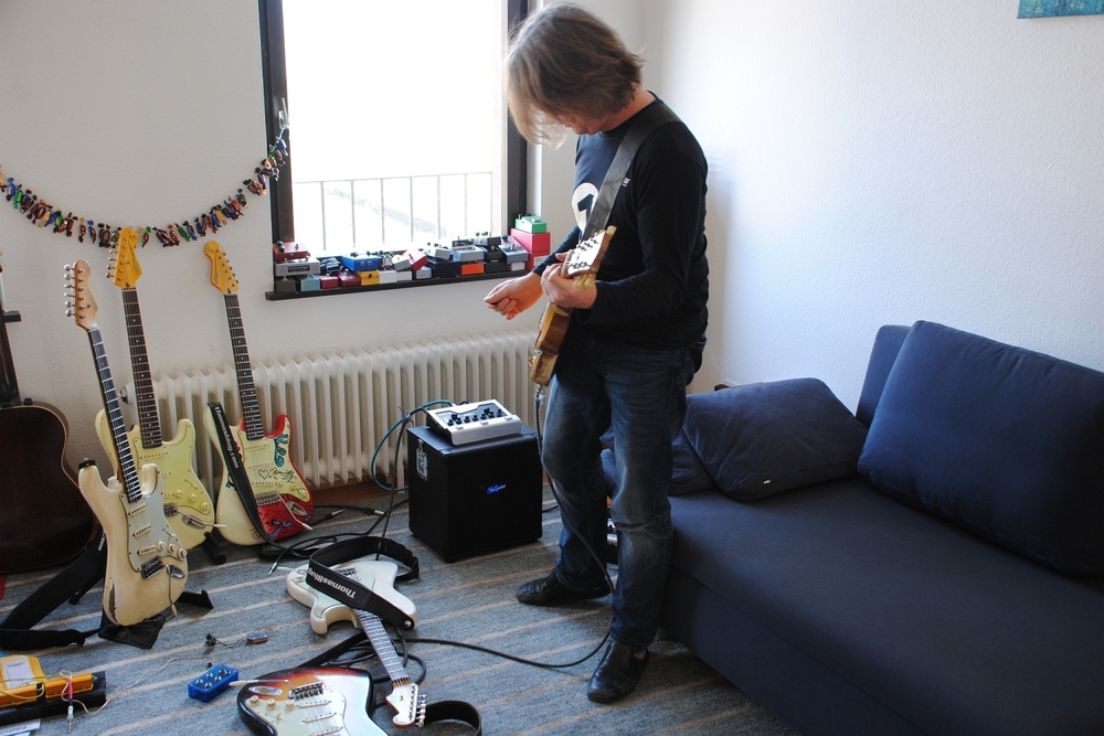 Thomas Blug testet den Amp1