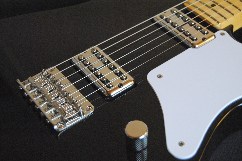 Squier Vintage Modified Cabronita Telecaster im Test