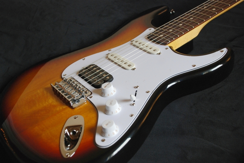 Squier Vintage Modified Stratocaster HSS im Test