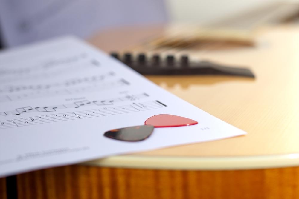 Gitarrenunterricht Gerlingen - Unterricht, Kurse und Workshops für Gitarre und Ukulele