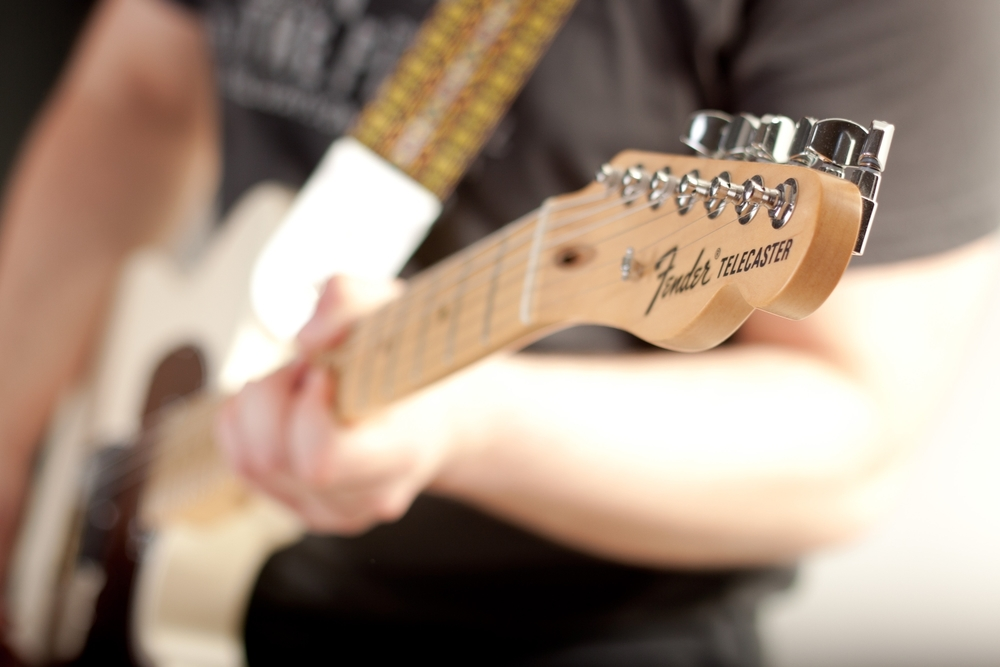 Gitarrenunterricht Korntal - Song-orientierter Unterricht für Gitarre und Ukulele