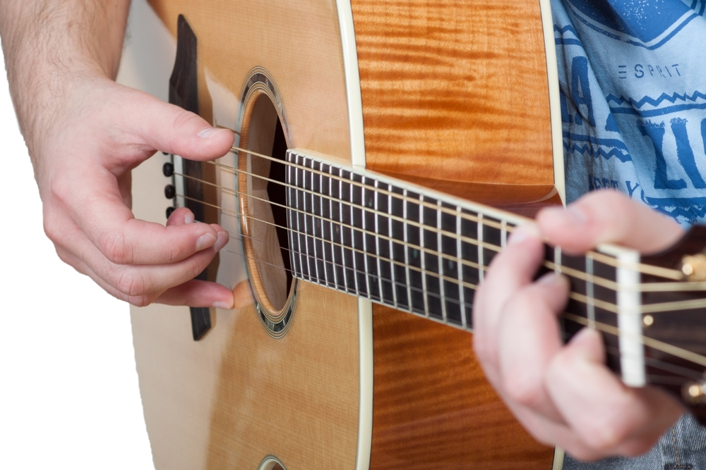 Gitarrenunterricht Leonberg - Song-orientierter Unterricht für Gitarre und Ukulele