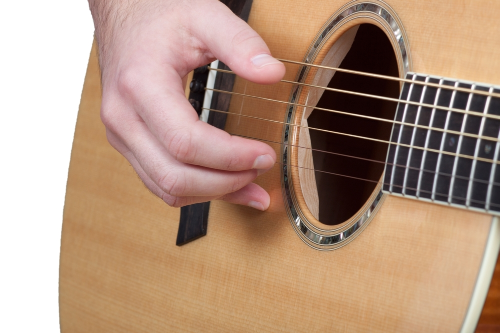 Gitarrenunterricht Stuttgart Feuerbach - Lernen Sie Akustik-, E-Gitarre oder Ukulele
