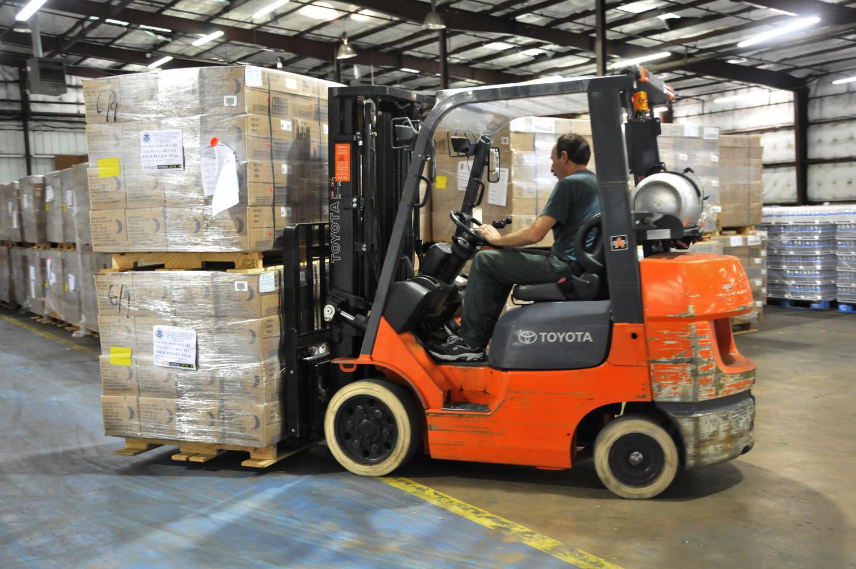 Forklifts Moerewa Drivers Licensing