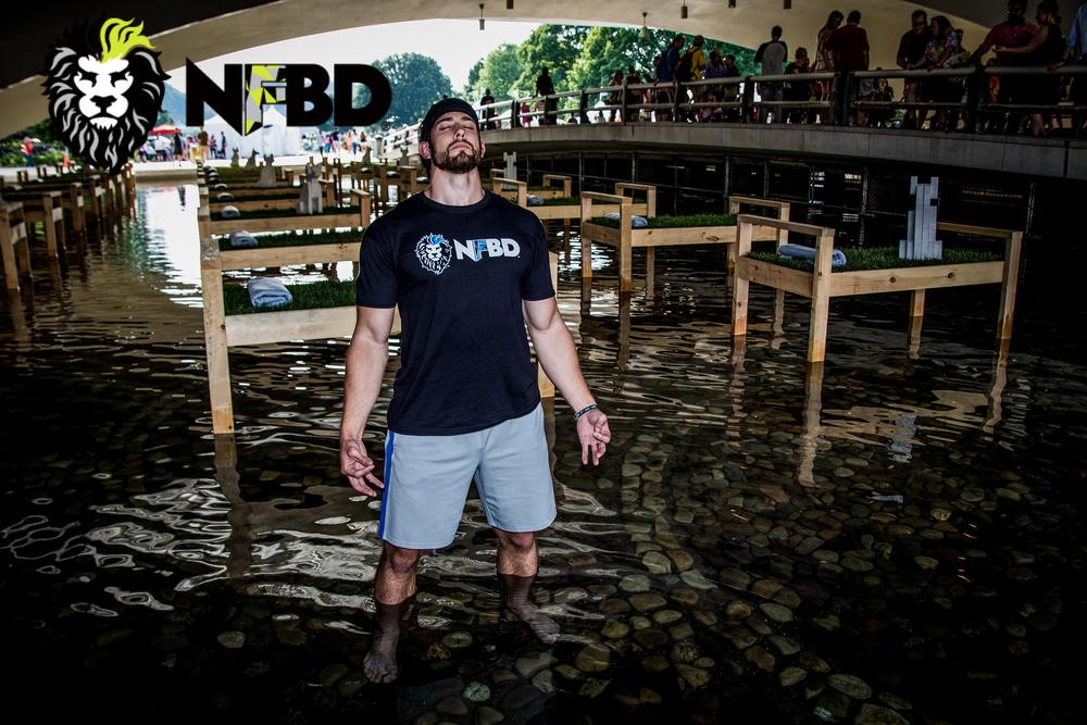 NFBD VP David Wright