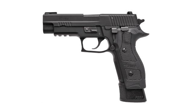 P227 TACOPS .45