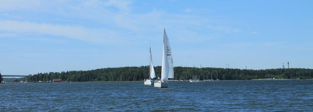 BNK regatta 2015