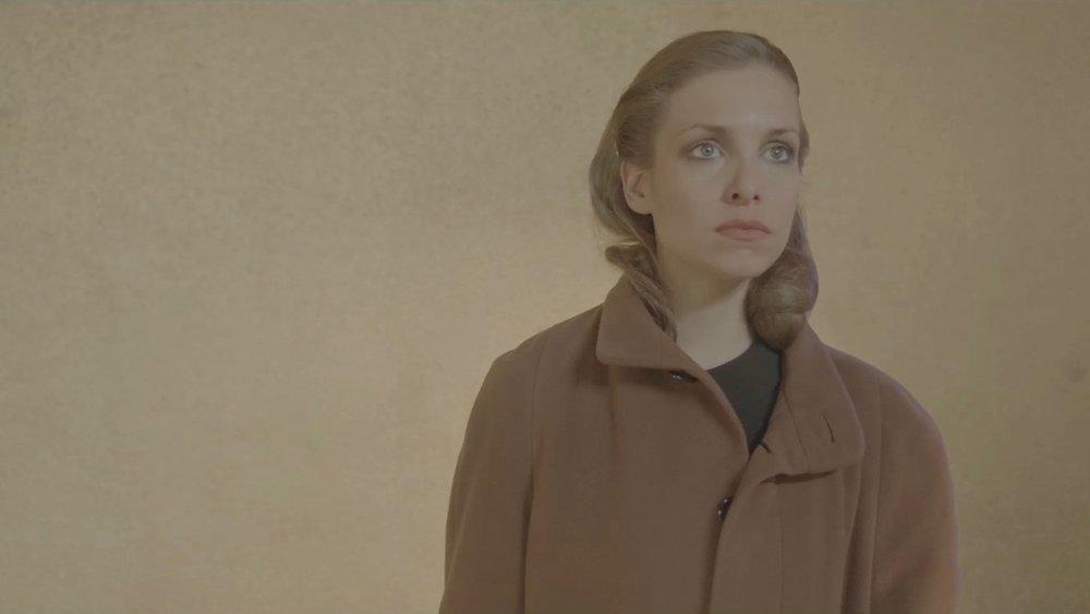 Aluminium Grace - Regie: Lene Vollhardt