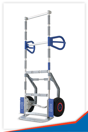 WHITE GOODS EXTREME TROLLEY