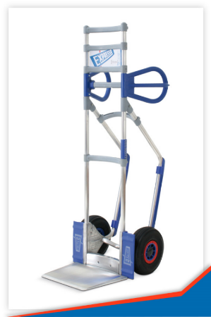 ALL ROUNDER TROLLEY