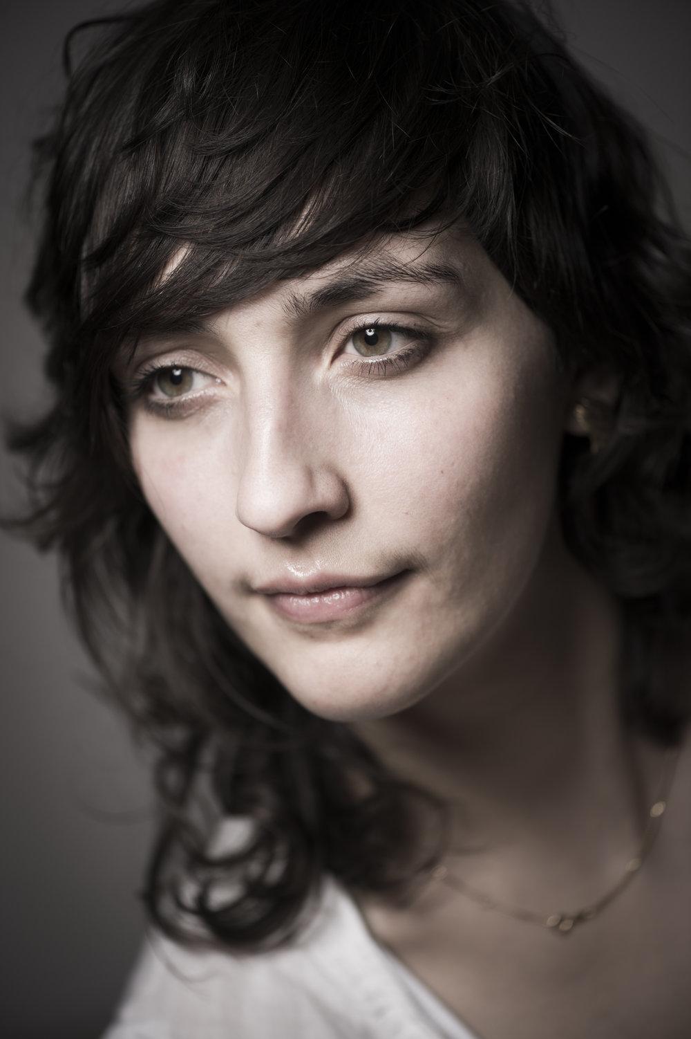 Myriam Gurini - Zeitgenössisch