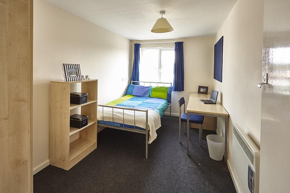 - Classic Room44 weeks - £121.00 per week45 weeks - £119.00 per week51 weeks - £116.00 per week
