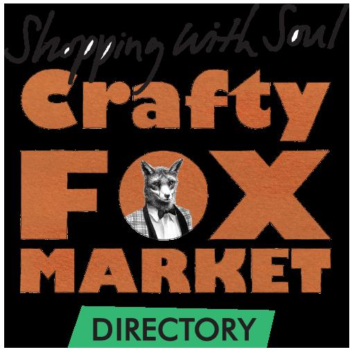 Logo - © Crafty Fox Market