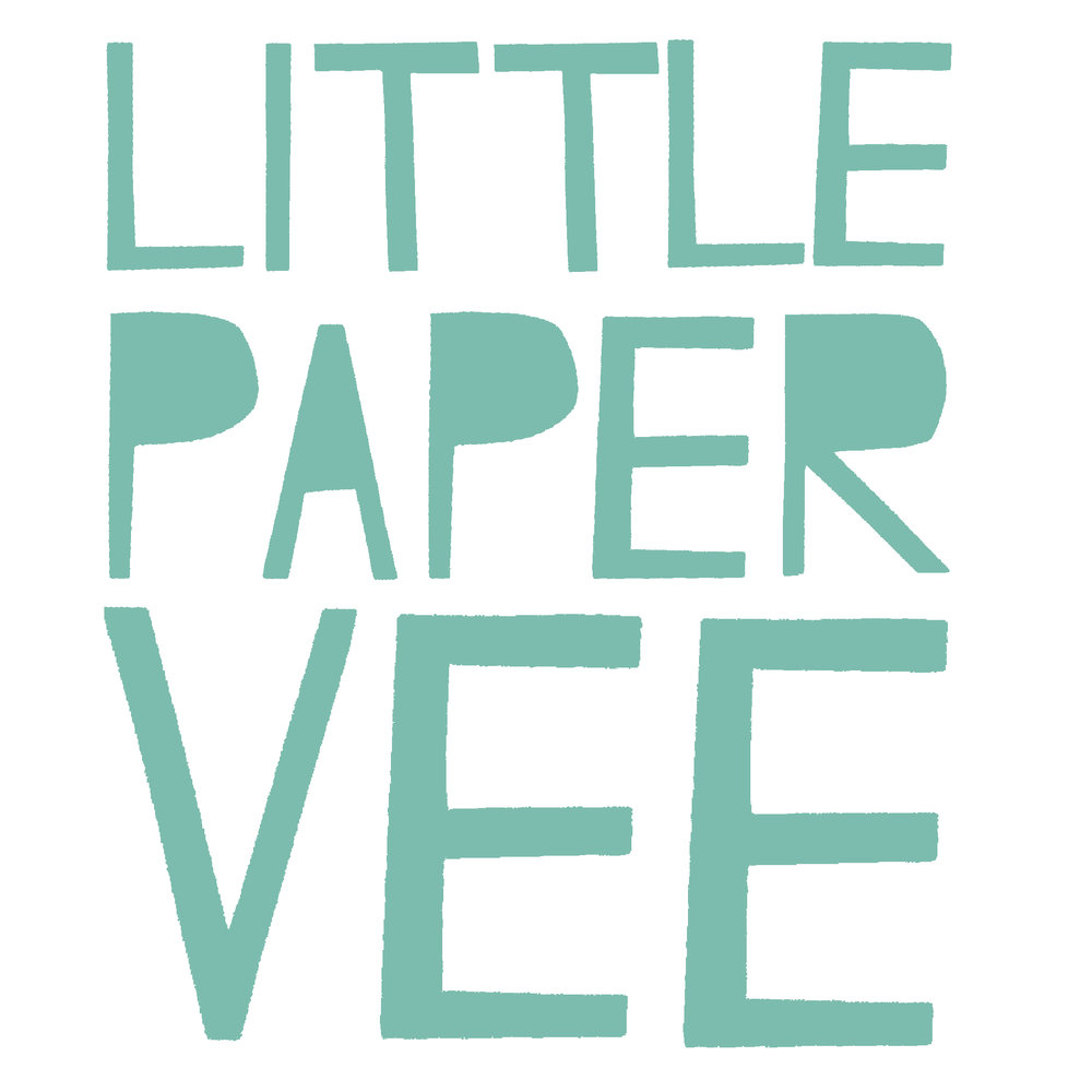Little Paper Vee