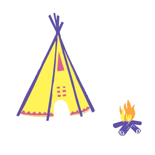 tee pee and fire.jpg