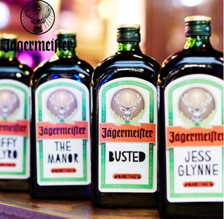 Jagermeister: Integrated strategy. Repositioning / Influencer marketing / Culture alignment / Activation
