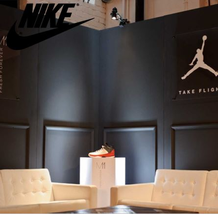 NIKE: Influencer marketing / Activation / Culture alignment