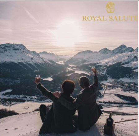 Royal Salute: Influencer marketing / Activation / Content