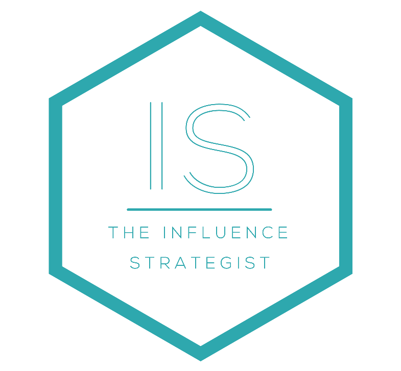 The Influence strategist - 4th Industry Marketing