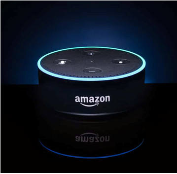 Amazon Alexa: Social, Influencer, Experiential strategy